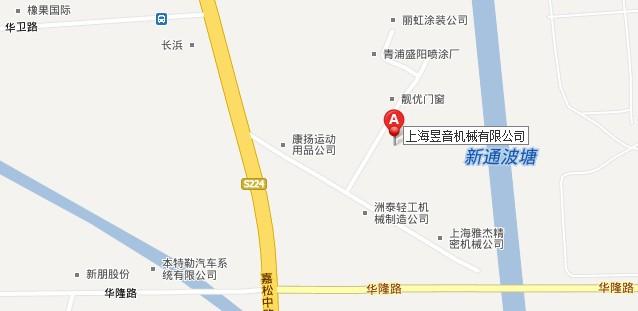 昱音的地图